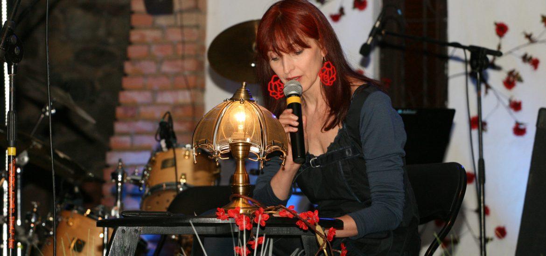 Grazyna Wojcieszko 2012 LUX